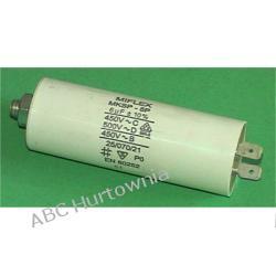 Kondensator MKSP-5P 5,0uF Pozostałe