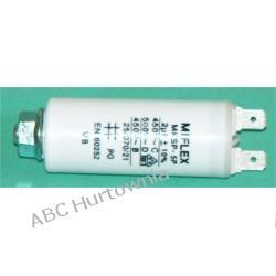 Kondensator MKSP-5P 2,0uF Gazowe