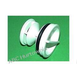 Korek filtra pompki pralki Bosch Pralki