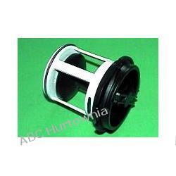 Korek filtra pompki pralki Whirlpool Gazowo-Elektryczne