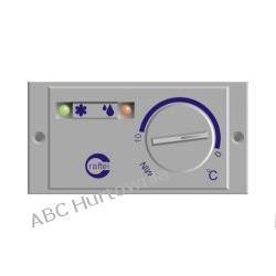 Regulatory temperatury do urządzeń chłodniczych C-24/0 Lodówko - zamrażarki