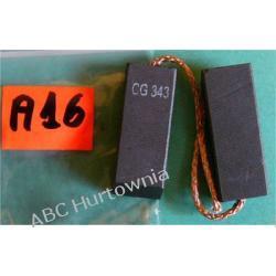 Szczotka węglowa 6,2x12,5x32 (A16) Pozostałe