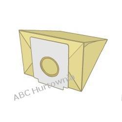 Worki papierowe CL02 do odkurzaczy Filtry