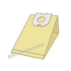 Worki papierowe CL01 do odkurzaczy Gazowe