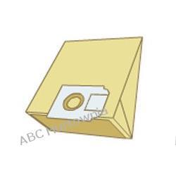 Worki papierowe E01 do odkurzaczy Okapy