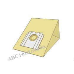 Worki papierowe EL10 do odkurzaczy