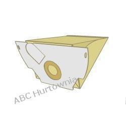 Worki papierowe EL02 do odkurzaczy  zam W-ELMB02K Kuchenki mikrofalowe