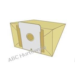 Worki papierowe AG03 do odkurzaczy