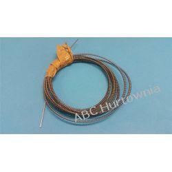 Spirala z końcówkami prasowalnicy METRIX PW1201,174  (17409504) Worki