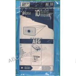 Worki papierowe AE10 do odkurzaczy Maszynki do mięsa