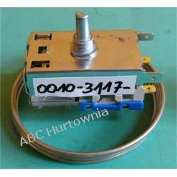 Regulator temperatury T10 (0010-3117)  zam. za 0008-1362- Maszyny do szycia