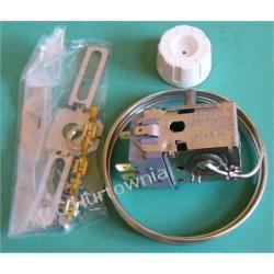Uniwersalny zestaw termostatowy (kit) W5 Pozostałe
