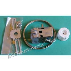 Uniwersalny zestaw termostatowy (kit) W3 Nieskategoryzowane