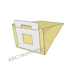 Worki papierowe EL07 do odkurzaczy Sokowirówki