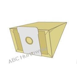 Worki papierowe AG02 do odkurzaczy Pozostałe