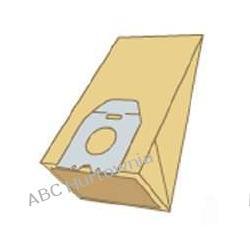 Worki papierowe P02 do odkurzaczy  zamiennik W-PMB02K Lodówko - zamrażarki