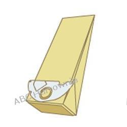 Worki papierowe K01 do odkurzaczy Części i akcesoria