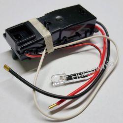 Płytka elektroniki, moduł sterowania żelazko ZELMER, BOSCH ZIR20400, ZIR20600, 12002982 Worki