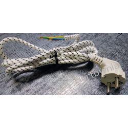 Przewód zasilający / kabel do żelazka oryg. BOSCH  Gazowe