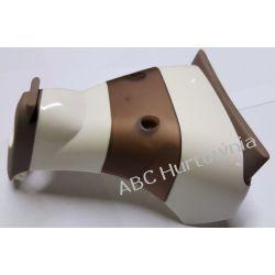 Pokrywa tylna żelazka ZELMER, BOSCH, 28Z012   00755648 RTV i AGD