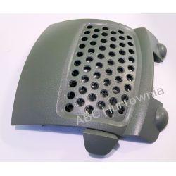 Obudowa | Pokrywa filtra / grill do odkurzacza 109716706/6 ELECTROLUX, AEG  Okapy