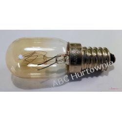 LAMPKA, ŻARÓWKA DO KUCHENKI MIKROFALOWEJ ZELMER TYP Z29Z011 NR 00755602
