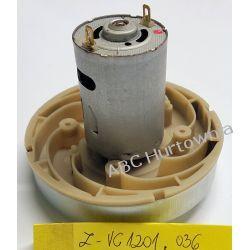 Silnik odkurzacz akumulatorowy ZELMER, BOSCH typ ZVC011, ZVC012,CITO nr 00756571 Lodówko - zamrażarki
