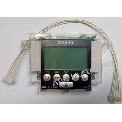 Moduł sterowania ekspresu ZELMER ZCM2185, TORRIDO, 13Z018 nr 00792932 Kuchenki mikrofalowe