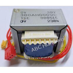 Transformator do nawilżacza powietrza ZELMER typ 23Z051 nr 00793193