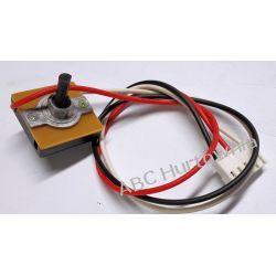 Wyłącznik, przełącznik nawilżacza powietrza ZELMER typ 23Z051, NANO-SILVER nr 00755812/12002086