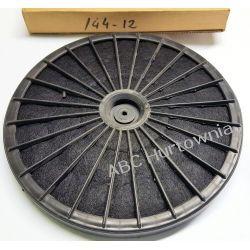 Filtr węglowy okapu AMICA, MASTERCOOK, WROZAMET AGD do zabudowy