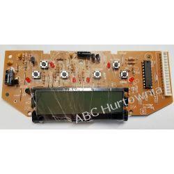 Moduł, wyświetlacz, PCB wyświetlacza do ekspresu ZELMER typ. ZCM3522, 13Z011 nr 00759834 Roboty kuchenne