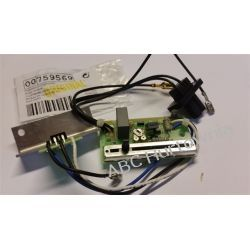 Płytka elektroniki / moduł /regulator obrotów do odkurzacza Zelmer typ 450,ODYSSEY  nr 450.0220/00759569 RTV i AGD