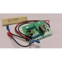 Płytka sterowania/moduł/ układ odkłócajacy  do robota ZELMER PRYMUS ZFP0800S (877) SYMBIO nr 877.0050 Pralki