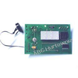 Płytka procesora / moduł krajalnicy ZELMER typ 493.7000   nr 493.7011