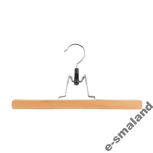 Wieszak Na Spodnie Ikea Bumerang Drewno Na Bazarekpl