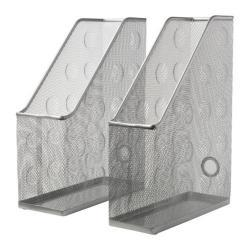 SEGREGATORY METALOWE: IKEA DOKUMENT 2 SZT/KPL