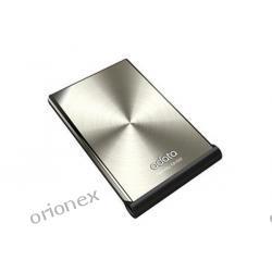 DYSK ZEWNĘTRZNY ADATA USB 320GB NOBILITY NH92 2.5 SILVER ALUMINIUM