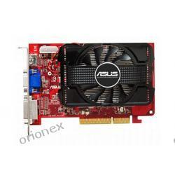 KARTA GRAFICZNA AGP ASUS AH4650 1GB DDR2 HDMI