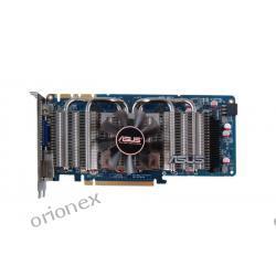 KARTA GRAFICZNA PCIE ASUS ENGTS250 OC GEAR 512DDR3