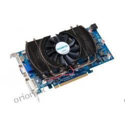 KARTA GRAFICZNA PCIE GIGABYTE GTS 250 1024 GDDR3/256B