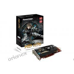 KARTA GRAFICZNA PCIE POWERCOLOR HD4890 1GB GDDR5