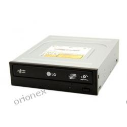 NAGRYWARKA DVD LG GH-22LS50 OEM SATA BLACK