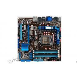PŁYTA GŁÓWNA 1156 ASUS P7H55D-M EVO P55/DDR3/RAID/ATX