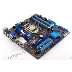 PŁYTA GŁÓWNA 1156 ASUS P7H55-M PRO P55/DDR3/RAID/ATX