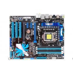 PŁYTA GŁÓWNA 1156 ASUS P7P55D P55/DDR3/RAID/ATX