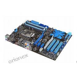 PŁYTA GŁÓWNA 1156 ASUS P7P55D LE P55/DDR3/RAID/ATX