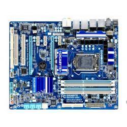 PŁYTA GŁÓWNA 1156 GIGABYTE GA-P55-UD4 DUAL DDR3/SATA2/GB LAN