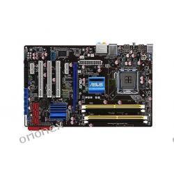 PŁYTA GŁÓWNA 775 ASUS P5Q SE PLUS P45/DDR2/SATA
