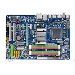 PŁYTA GŁÓWNA 775 GIGABYTE GA-EP43T-UD3L P43/DUAL DDR3/SATA2/GBLAN